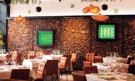 Restaurante Agar Agar (Ciudad Real). Gran producto con cocina innovadora