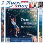 Revista digital Agosto 2021 – Manzanares – Valdepeñas