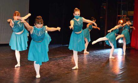 El Conservatorio de Danza iniciará el curso el 13 de septiembre y abre el plazo extraordinario de admisión
