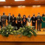El Ayuntamiento referencia a la ciudad como Capital Mundial del Aceite de Oliva con la entrega del I Galardón Internacional Ciudad de Jaén al Conocimiento de la Olivicultura al COI, Túnez y a la UJA