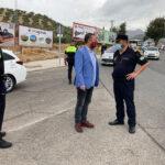 El alcalde de Jaén destaca el rotundo éxito de Expoliva 2021, que ha puesto a prueba la capacidad organizativa de una feria internacional con un impagable efecto positivo para la ciudad