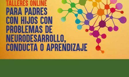 Comienza el segundo ciclo de los talleres para padres de hijos con problemas de neurodesarrollo, conducta o aprendizaje