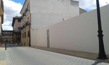 Herencia pondrá en marcha un plan de embellecimiento de espacios públicos