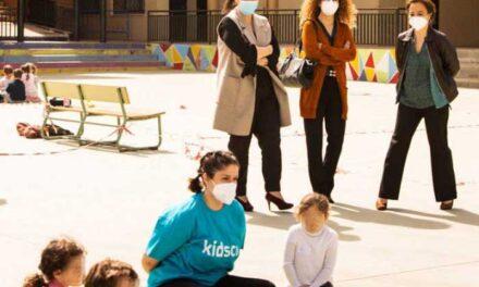 Continúa abierta la convocatoria para las ayudas de 100 euros por hijo para facilitar a las familias la conciliación
