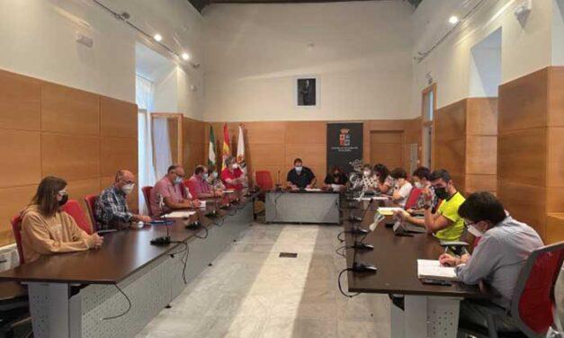 """El Consejo Escolar Municipal aborda un inicio de curso """"con mayor normalidad"""" pero con """"prudencia"""" ante las ratios en las aulas"""