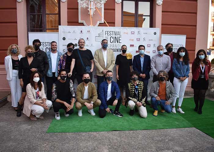 Inauguración de FECICAM que continúa apostando por los nuevos formatos y la cultura segura