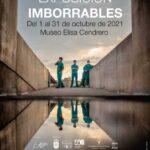 La APCR reúne en la exposición 'Imborrables' los meses más duros de la pandemia