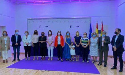 La consejería de Igualdad entrega en Alcázar el I Premio Periodístico Luisa Alberca Lorente
