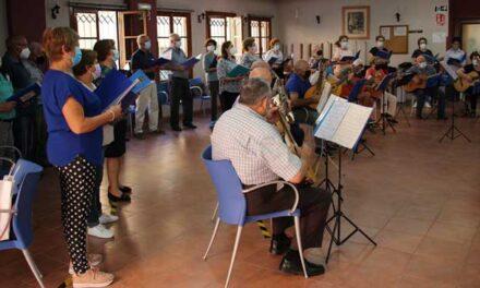 El Centro de Mayores de La Solana reanuda sus actividades presenciales