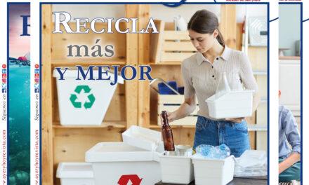 Revista digital edición Zona Mancha