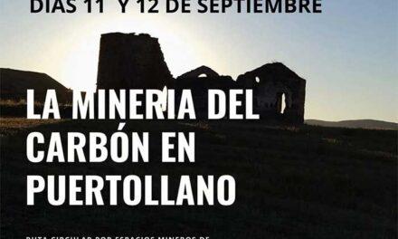 Una ruta interpretativa recorrerá el fin de semana la minería del carbón