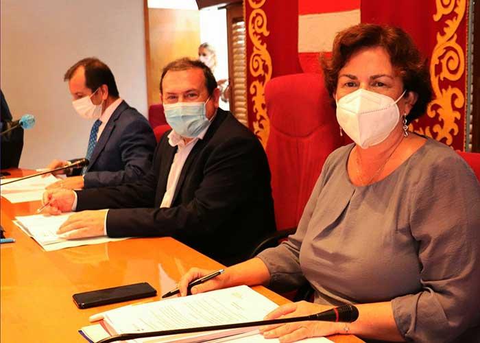 El Pleno da los primeros pasos hacia la modernización del servicio de limpieza de Puertollano