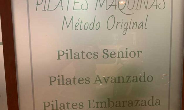 Abre sus puertas Centro Revive, especialista en Pilates y otras terapias del bienestar