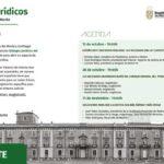 La modificación del CGPJ, tema de la segunda jornada de los «Diálogos Jurídicos del Palacio»