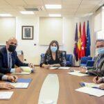 La alcaldesa de Pozuelo firma un convenio con los rectores de las cuatro universidades de la ciudad