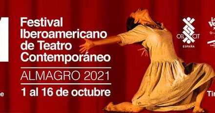 Continúa la atractiva programación del Festival Iberoamericano de Teatro para este puente, con siete espectáculos
