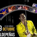 'Queen Revolution', el musical tributo al mítico Freddie Mercury llega este viernes a Valdepeñas