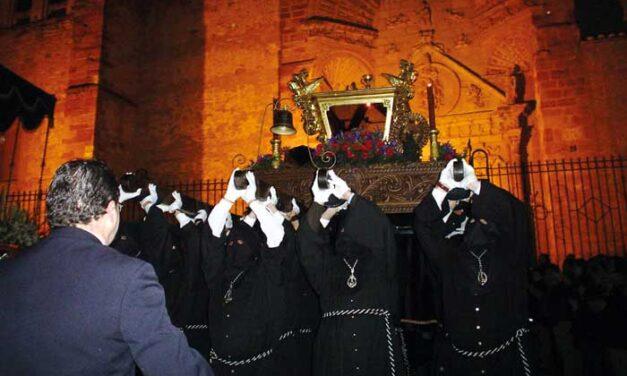 Hermandad del Santo Entierro y Virgen de la Soledad de Manzanares