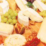 ¿Sabes distinguir los quesos sin gluten?