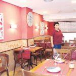 El rincón de Pozuelo. Excelente comida casera y buena atención familiar